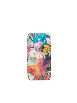 Clarris Floral Swirl iPhone 6 case