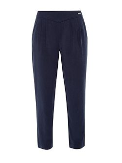 Carisai High waisted trousers