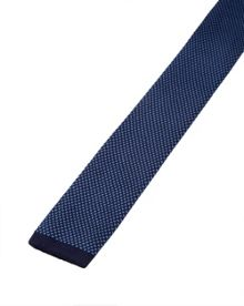 Ted Baker Neatnit knitted tie
