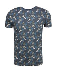 Frooty floral print t-shirt