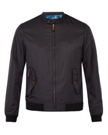 Ted Baker Carfree Bomber Jacket