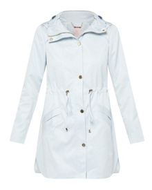Ted Baker Valeska Hooded parker jacket