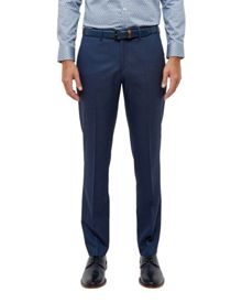 Ted Baker Bandtro mini design trousers