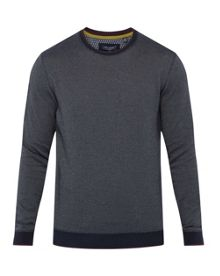 Ted Baker Houlay Crew Neck Jumper