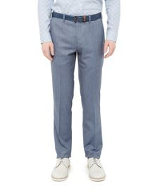 Ted Baker Heartro Mini Design Trousers