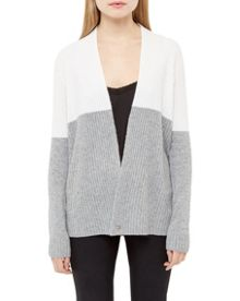 Ted Baker Olivii Cashmere colour block wrap