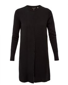Tahlea Front fold sweater dress