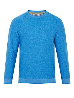 Men's Ted Baker Kapela long sleeved crew neck