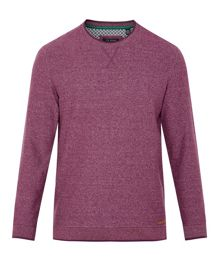 Ted Baker Kapela long sleeved crew neck top