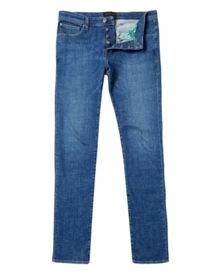 Selsyn straight fit jeans