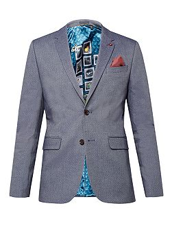 Bigband Design Cotton Blazer