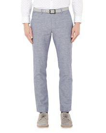 Ted Baker Linchi linen trousers