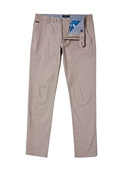 Buggles Cotton Oxford Trousers