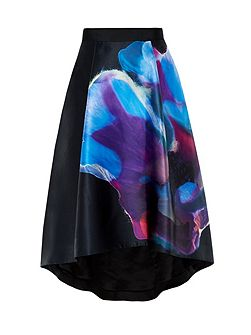 Kaelyne Cosmic Bloom full skirt