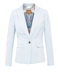 Ted Baker Soreli Pastel tailored jacket