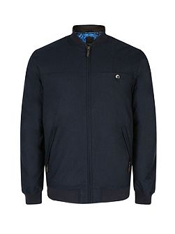 Sailon Padded Bomber Jacket