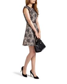 Fearnie Lace dress