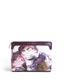 Eirril Sunlit Floral wash bag