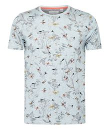 Ted Baker Dragonfly Print T-shirt
