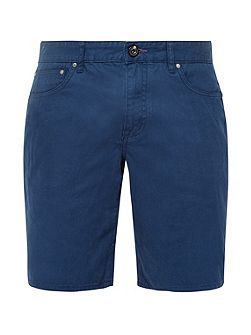 Fivesho 5 Pocket Cotton Chino Shorts