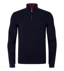 Ted Baker Knitted funnel neck jumper