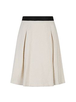 Daaras Tailored full skirt
