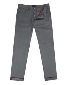 Ted Baker Snaddle Straight Fit Jeans