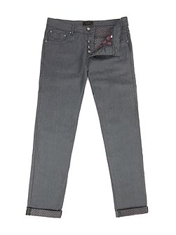 Snaddle Straight Fit Jeans