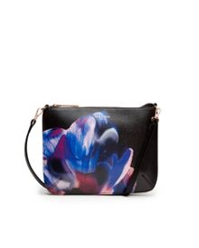 Claria Cosmic Bloom Cross Body Bag