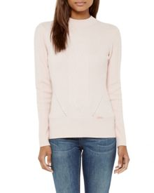 Ted Baker Ibira Cable knit jumper