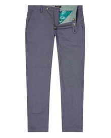 Ted Baker Tegatin Mini Design Trousers