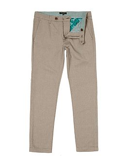 Tegatin Mini Design Trousers