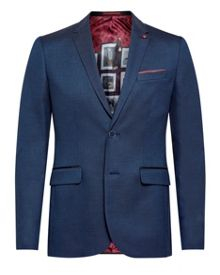 Ted Baker Bandman mini design jacket