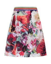 Ted Baker Kaideen Floral Swirl skirt