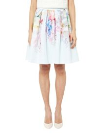 Ted Baker Thyra Hanging Garden full skirt
