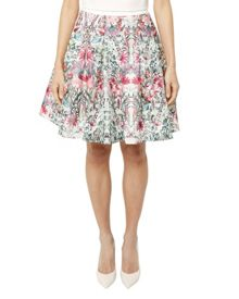 Ted Baker Sadah  Layered Bouquet full skirt