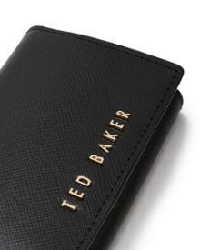 Ted Baker Carley Small crosshatch leather purse
