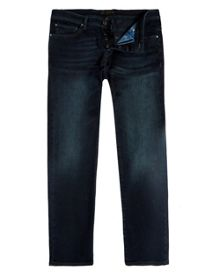 Ted Baker Saticon straight fit jeans