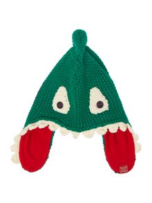 Joules Boys Crocodile Hat