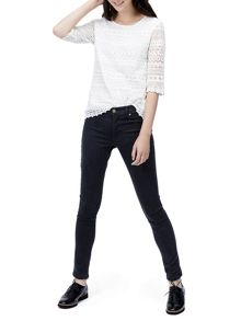 Joules Skinny stretch jean