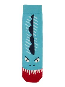 Joules Boys Monster socks