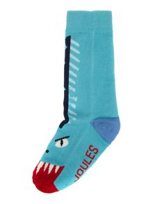Boys Monster socks