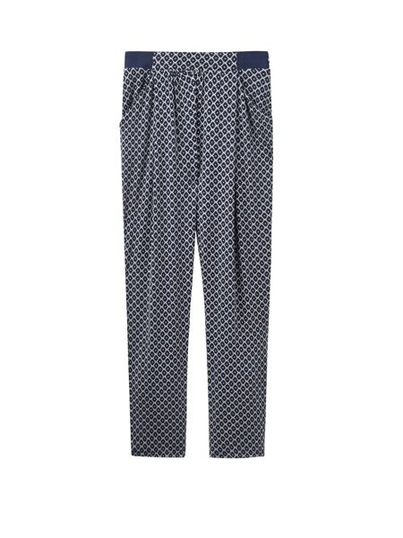 Joules Jersey jogger trousers