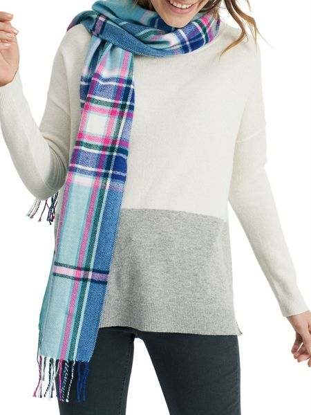 Joules Scarf