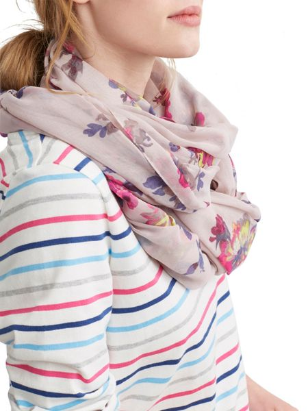 Joules Large Scarf