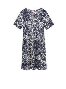 Joules Jersey printed dress
