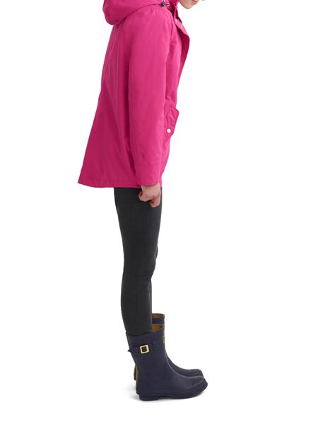 Joules 3 in 1 waterproof jacket