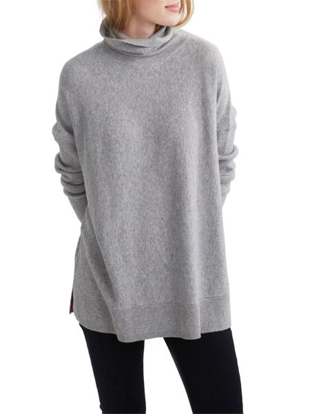 Joules Roll Neck Jumper