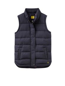 Joules Padded Gilet
