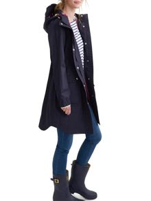 Joules Plain Waterproof Parka